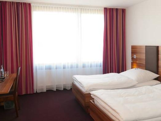 Hotel Sentio, Neu-Ulm