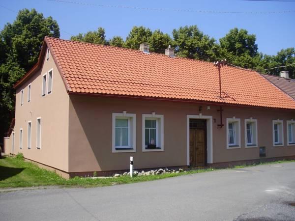 Penzion Korálek, Kutná Hora