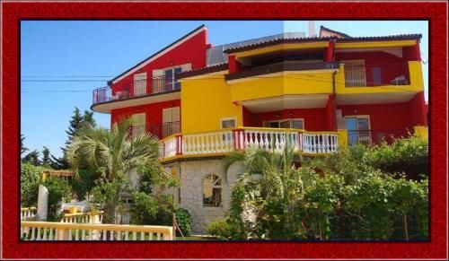 Villa Isabela, Vodice