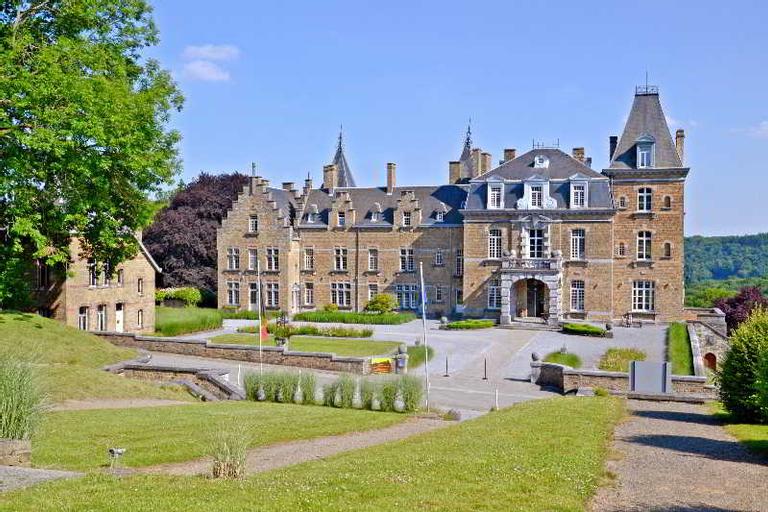 Chateau De La Poste, Namur