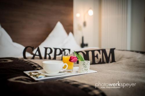 Hotel Apart, Germersheim