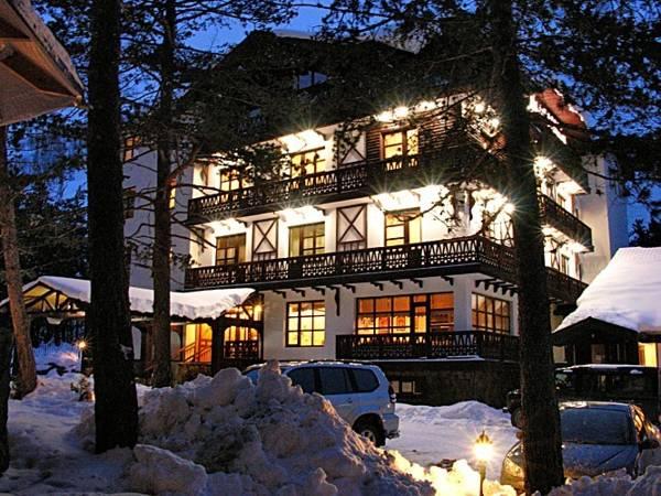 Ozon Seven Peaks Hotel, El'brusskiy rayon