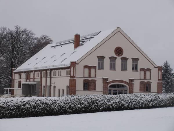 Landhaus Ribbeck, Havelland