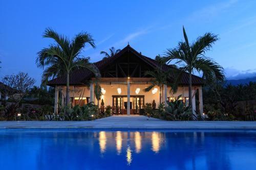 Villa Pandu, Buleleng