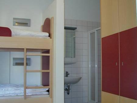 Youth Hostel Bourglinster, Grevenmacher