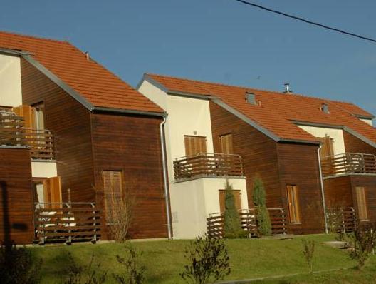 Apartments Regina Terme Sveti Martin, Sveti Martin na Muri