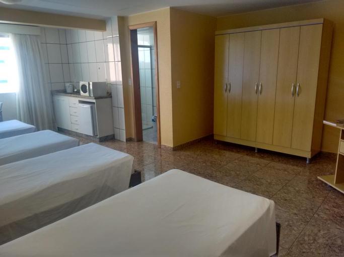 Syros Hotel, Brasília