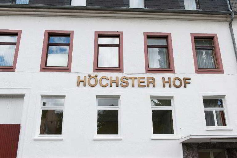 Tagungshotel Höchster Hof, Frankfurt am Main