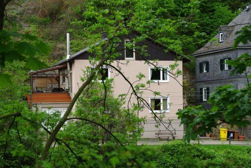 Ferienwohnung Bacharach, Mainz-Bingen