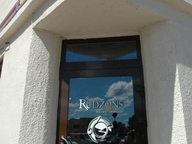 Cafe Hotel Rudzons, Madona