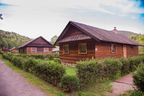 Rybnik Horna Marikova, Považská Bystrica