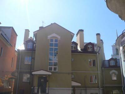Pskov Kremlin Apartments, Pskovskiy rayon