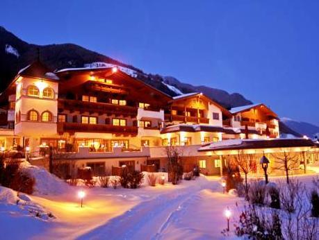 Hotel Alpwell Gallhaus, Bolzano