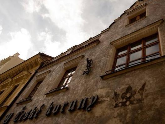 Hotel u Ceske koruny, Hradec Králové