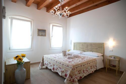 Villa Myosotis, Venezia
