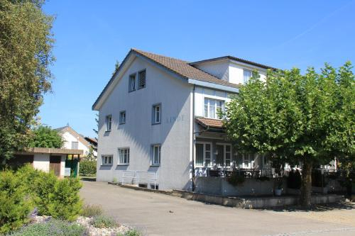 Hotel Linde, Steckborn