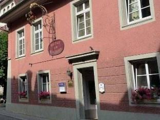 Gasthof zum Schlüssel, Waldenburg