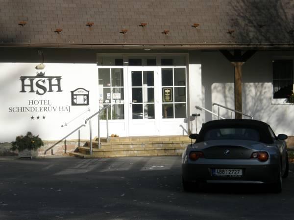 Hotel Schindleruv Haj, Svitavy