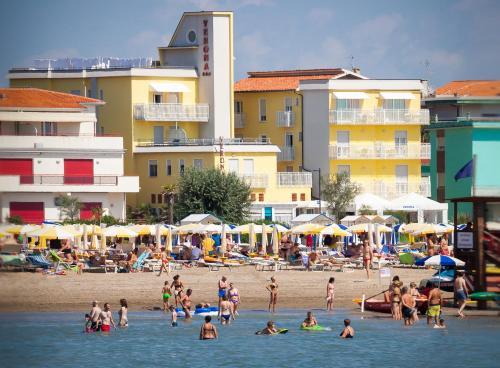 Hotel Verona, Venezia