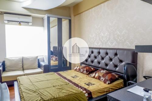 Apartemen Soekarno Hatta by C Management 1, Malang
