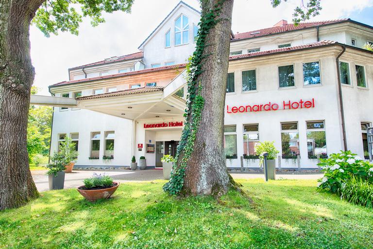 Leonardo Hotel Hamburg Airport, Hamburg
