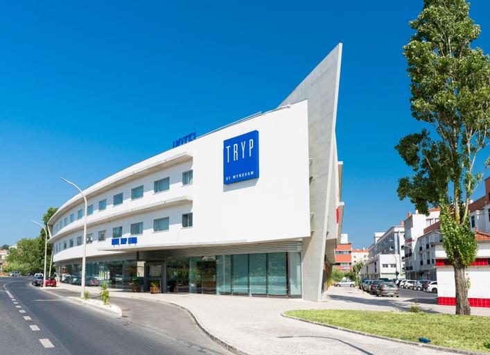 Hotel TRYP Leiria, Leiria