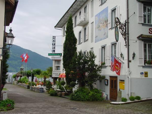 Seehotel Rigi-Royal, Küssnacht