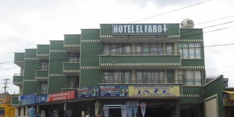 Nuevo Faro, Restrepo