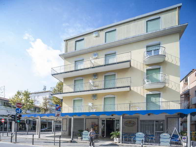 Hotel Marilonda, Rimini