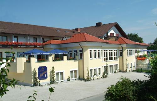 Landgasthof Apfelbeck, Dingolfing-Landau