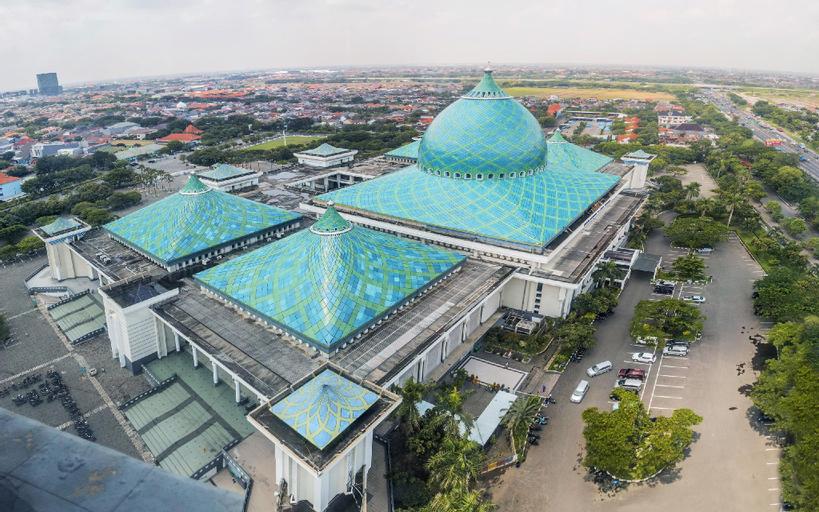 RedDoorz near T2 Juanda Airport 2, Surabaya