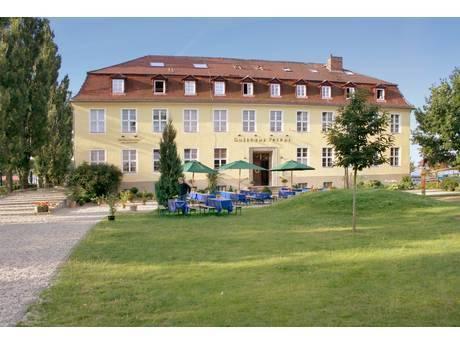 Familien- und Freizeithotel Gutshaus Petkus, Teltow-Fläming