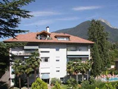Residence Atlantic, Bolzano