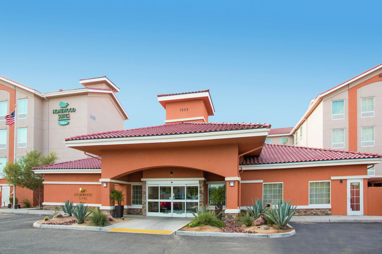 Homewood Suites by Hilton Yuma, Yuma