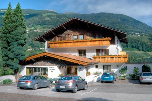 Pension Thalerhof, Bolzano
