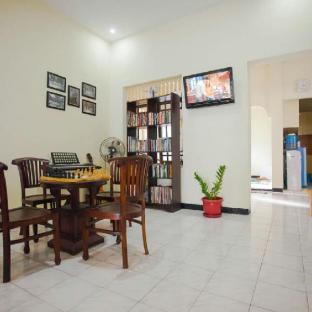 Rumah Tin, Yogyakarta