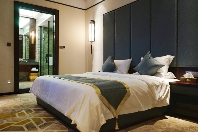 Hairun Hotel, Shantou