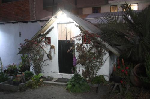 Cabanas Los Volcanes, Latacunga