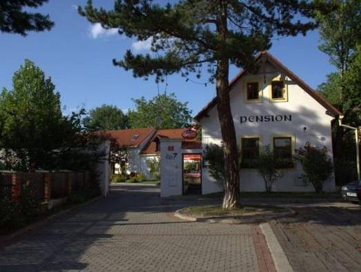 Cesky Statek, Praha 14