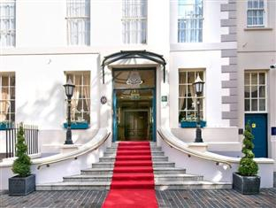The Old Government House Hotel & Spa,