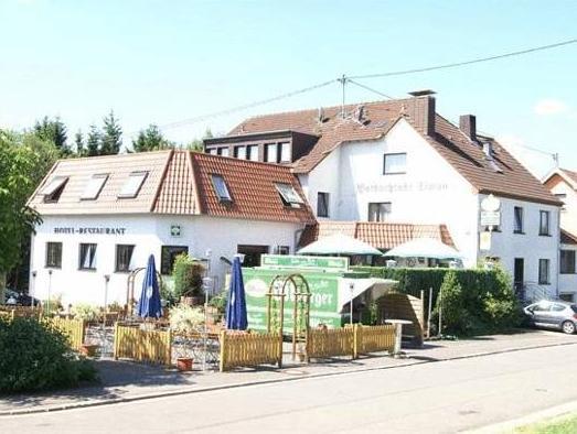 Hotel-Restaurant Parkschenke, St. Wendel