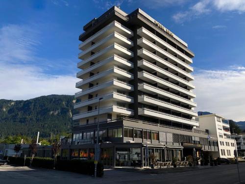 Eden Hotel und Restaurant, Surselva