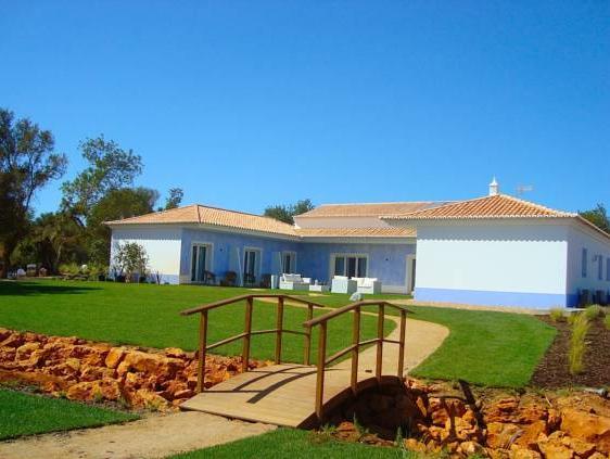Monte da Lua - Guest House, Olhão