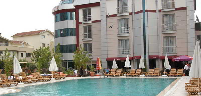 Bahira Suite Hotel, Beylikduzu