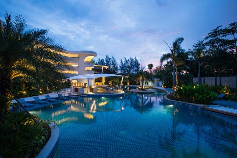 Novotel Phuket Karon Beach Resort and Spa, Pulau Phuket