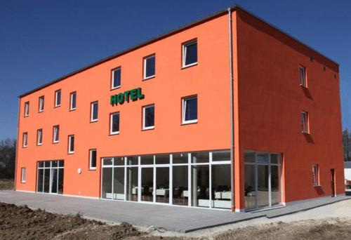Hotel am Interpark, Eichstätt