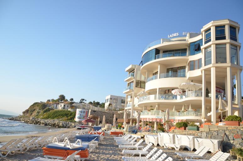 Ladies Beach Residence, Kuşadası