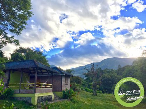 Ecovita Organic Lodge & Farm, Pallatanga