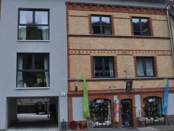 GL Suites, Wiesbaden