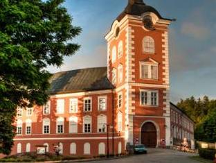 Hotel Berger, Pelhřimov